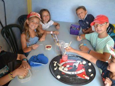 ᐃ PLEIN SUD **** : Camping Frankrijk Vendée