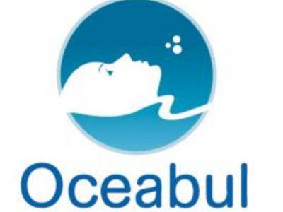 logo parc aquatique océabul en vendée